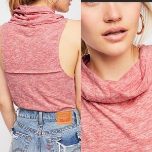 Free people We the Free 'Summer Thing' Tank Large